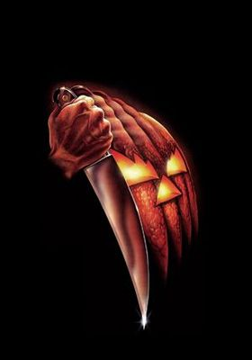 Halloween movie poster (1978) poster MOV_d8dca770