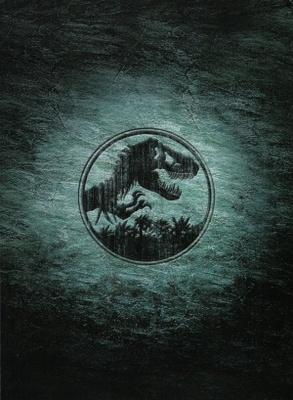Jurassic Park III movie poster (2001) poster MOV_d8dd3342
