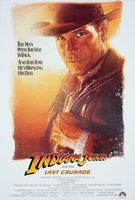 Indiana Jones and the Last Crusade movie poster (1989) picture MOV_d8df2bf9