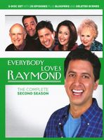 Everybody Loves Raymond movie poster (1996) picture MOV_d8e0b4ae