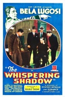 The Whispering Shadow movie poster (1933) picture MOV_d8e2b63f