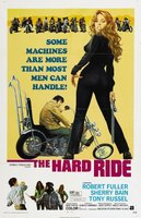The Hard Ride movie poster (1971) picture MOV_d8e7d7dc