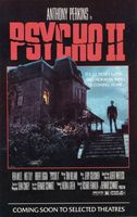 Psycho II movie poster (1983) picture MOV_d8ef19ae