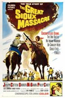 The Great Sioux Massacre movie poster (1965) picture MOV_d8f4fd90