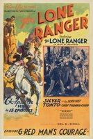 The Lone Ranger movie poster (1938) picture MOV_d8f59d5a