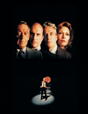 Network movie poster (1976) poster MOV_d8f78148