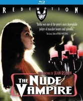 Vampire nue, La movie poster (1970) picture MOV_d8f82282