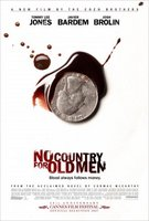 No Country for Old Men movie poster (2007) picture MOV_d8f90f81