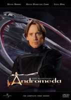 Andromeda movie poster (2000) picture MOV_d903ab80