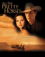 All the Pretty Horses movie poster (2000) picture MOV_d9046c9c