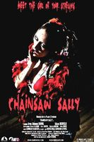 Chainsaw Sally movie poster (2004) picture MOV_d9057a87