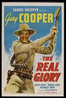The Real Glory movie poster (1939) picture MOV_d90853d1