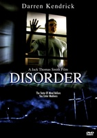Disorder movie poster (2006) picture MOV_d909524b