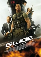G.I. Joe 2: Retaliation movie poster (2012) picture MOV_d90e109c