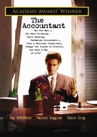 The Accountant movie poster (2001) picture MOV_d9159fcd