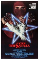 Enter the Ninja movie poster (1981) picture MOV_d917a787