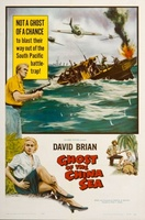 Ghost of the China Sea movie poster (1958) picture MOV_d91b0778