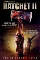 Hatchet 2 movie poster (2009) picture MOV_de0fcf46