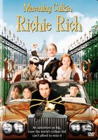 Ri¢hie Ri¢h movie poster (1994) picture MOV_d91f7b19