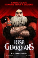 Rise of the Guardians movie poster (2012) picture MOV_d926245e