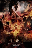 The Hobbit: The Battle of the Five Armies movie poster (2014) picture MOV_d928ffae