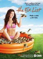 The Ex List movie poster (2008) picture MOV_d935c36f