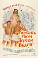 The Girl from Jones Beach movie poster (1949) picture MOV_d93c525b