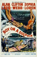 Boy on a Dolphin movie poster (1957) picture MOV_d93d2ff5