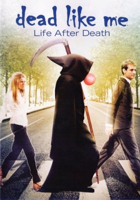 Dead Like Me movie poster (2003) poster MOV_d93edbdf