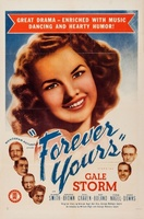 Forever Yours movie poster (1945) picture MOV_d9401c1c