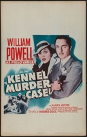 The Kennel Murder Case movie poster (1933) picture MOV_d942de55
