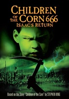Children of the Corn 666: Isaac's Return movie poster (1999) picture MOV_d944e07d