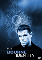The Bourne Identity movie poster (2002) picture MOV_d9489377