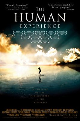 The Human Experience movie poster (2008) poster MOV_d94e2b6b