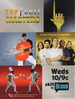 Top Chef movie poster (2006) picture MOV_d94e4030