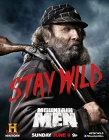 Mountain Men movie poster (2012) picture MOV_d950a833