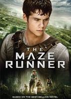 The Maze Runner movie poster (2014) picture MOV_d950eb89