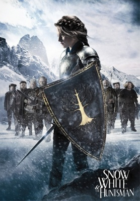 Snow White and the Huntsman movie poster (2012) poster MOV_d9513c51