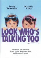 Look Who's Talking Too movie poster (1990) picture MOV_d951aa66