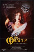 The Oracle movie poster (1985) picture MOV_d95366d7