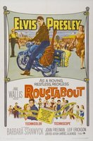 Roustabout movie poster (1964) picture MOV_d955d48e
