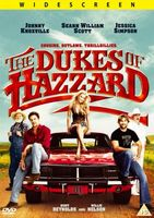 The Dukes of Hazzard movie poster (2005) picture MOV_d9575f49