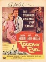 Touch of Evil movie poster (1958) picture MOV_d95a01ee