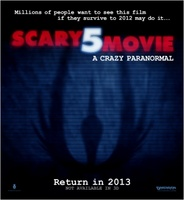 Scary Movie 5 movie poster (2012) picture MOV_d95cbd4b