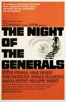 The Night of the Generals movie poster (1967) picture MOV_d9653d01