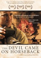 The Devil Came on Horseback movie poster (2007) picture MOV_d969f9c8