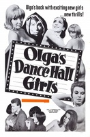 Olga's Dance Hall Girls movie poster (1969) picture MOV_d96a0438