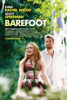 Barefoot movie poster (2014) picture MOV_d96e87b4