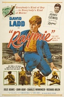 Raymie movie poster (1960) picture MOV_d9719641