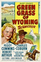 Green Grass of Wyoming movie poster (1948) picture MOV_d9750673